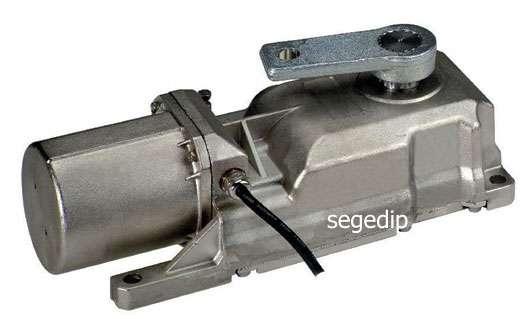 Reglage moteur adyx