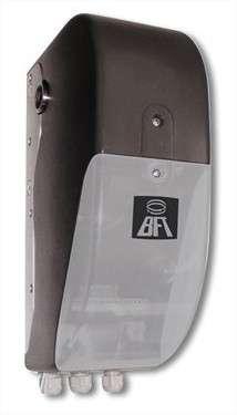 Fiche produit 170228 bft argo op rateur 24 for Moteur porte de garage sectionnelle bft