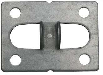 Fiche produit 199002 chamberlain 004c5502 pi ce de fixation pour porte de garage - Moteur porte de garage chamberlain ...
