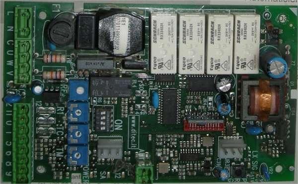 Segedip Com Fiche Produit 102102 Ditec Entrematic