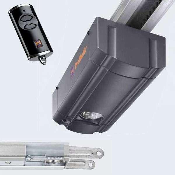 Fiche produit 380046 hormann k4512403 kit for Commande porte de garage hormann