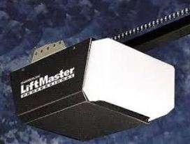 Toutes les pi ces d tach es avec sch ma clat de la marque liftmaster - Moteur porte de garage chamberlain ...