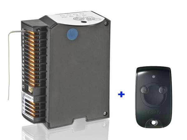 fiche produit 109660 somfy 117006 boitier lectronique sga 4100 5000 6000. Black Bedroom Furniture Sets. Home Design Ideas